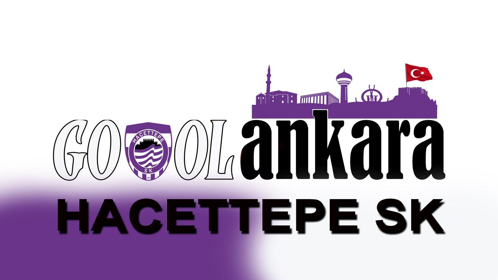 HACETTEPESPOR KAN KAYBETMEYE DEVAM EDİYOR
