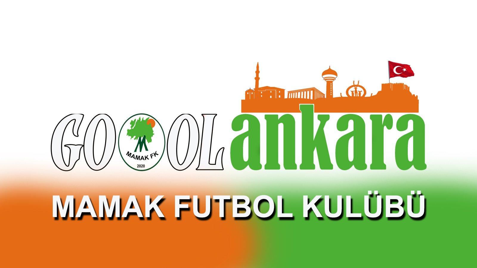 MAMAK FK, BERABERLİKLE YETİNDİ