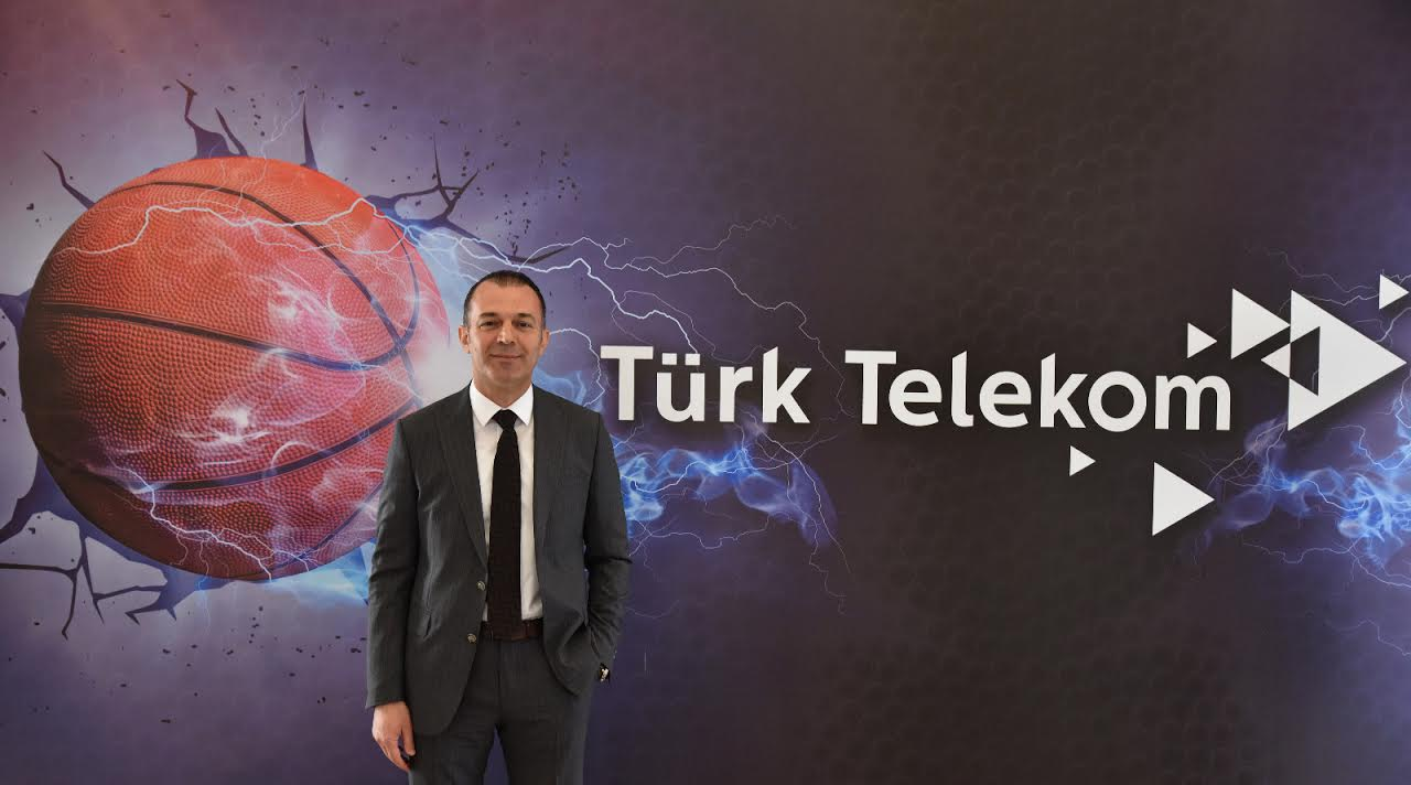 TÜRK TELEKOM GURURLANDIRDI